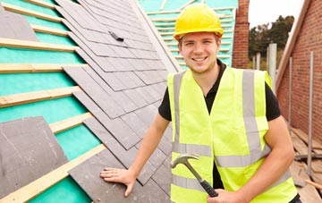 find trusted Hackland roofers in Orkney Islands