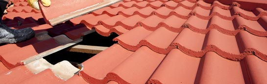 compare Hackland roof repair quotes